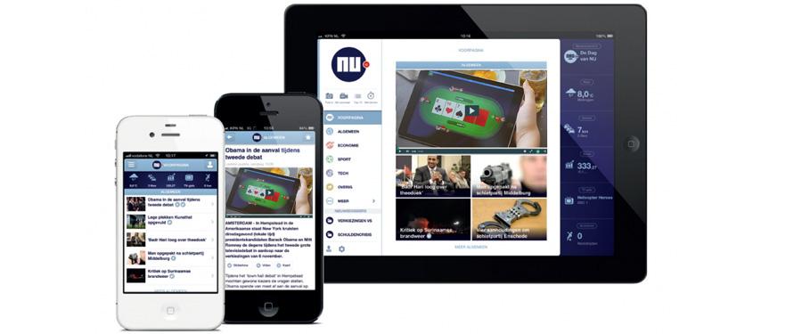 Video advertising groeit in Nederland