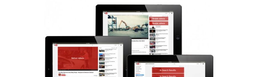 Starten met online video advertising