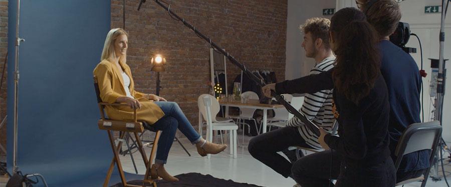 Hoe maak je een goede testimonial video?