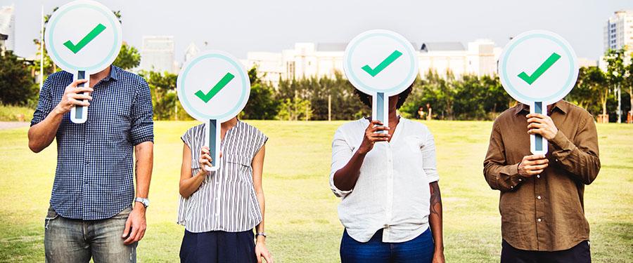 tips recruitment video