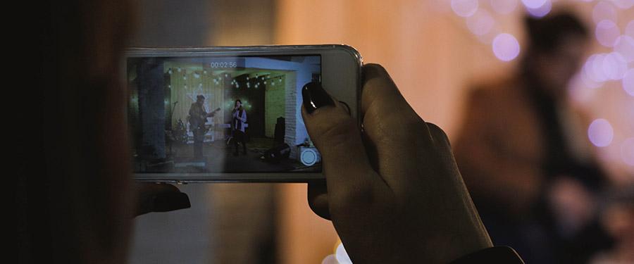 Social video marketing tips